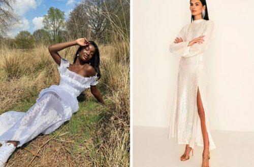Berita Pernikahan 2021: Penyewaan Gaun Pengantin Terbaik (1)