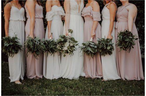 Berita Pernikahan 2021: Penyewaan Gaun Pengantin Terbaik (2)