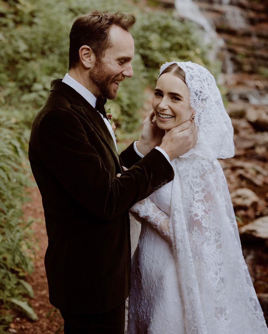 Berita Pernikahan Beberapa Selebriti di Tahun 2021